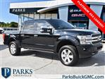 2018 Ford F-150 SuperCrew Cab 4x4, Pickup #297242A - photo 1