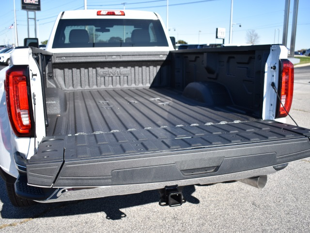 2020 GMC Sierra 3500 Regular Cab 4x4, Pickup #304485 - photo 9