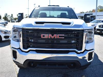 2020 GMC Sierra 3500 Regular Cab 4x4, Pickup #304485 - photo 30