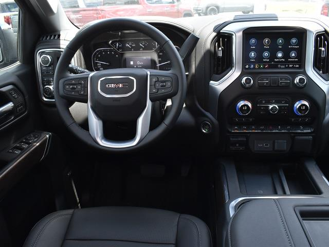 2021 GMC Sierra 1500 Crew Cab 4x4, Pickup #307782 - photo 5