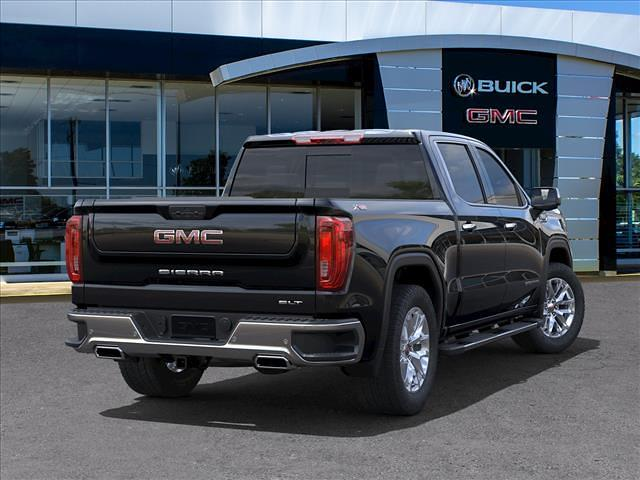 2021 GMC Sierra 1500 Crew Cab 4x4, Pickup #308438 - photo 2