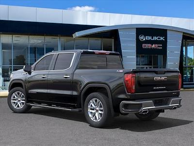 2021 GMC Sierra 1500 Crew Cab 4x4, Pickup #308438 - photo 4