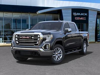 2021 GMC Sierra 1500 Crew Cab 4x4, Pickup #308438 - photo 6