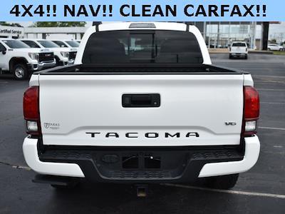 2019 Toyota Tacoma Double Cab 4x4, Pickup #312622A - photo 26