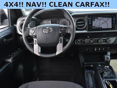2019 Toyota Tacoma Double Cab 4x4, Pickup #312622A - photo 4