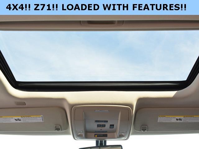 2017 Silverado 1500 Crew Cab 4x4,  Pickup #312720A - photo 3