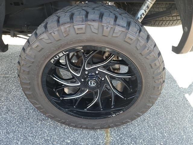 2015 Ford F-150 SuperCrew Cab 4x4, Pickup #313497A - photo 8