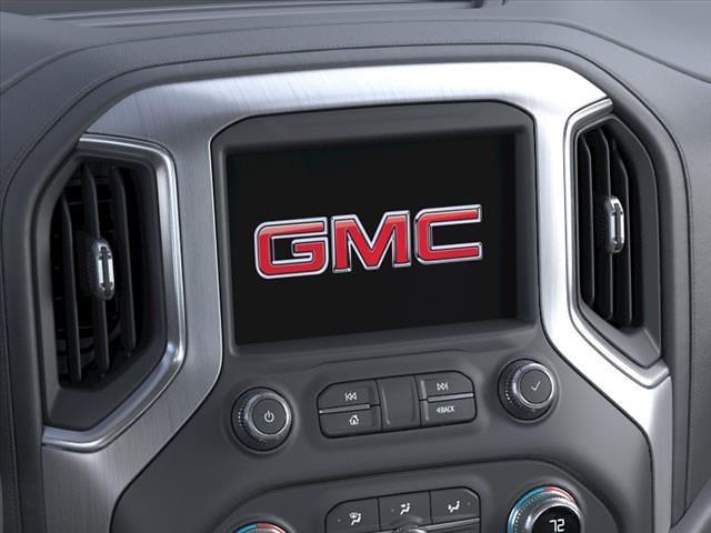 2021 GMC Sierra 2500 Crew Cab 4x4, Pickup #314171 - photo 17