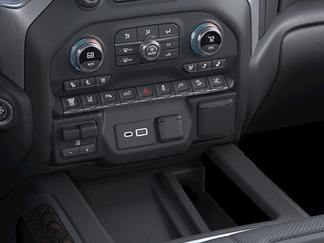 2021 GMC Sierra 2500 Crew Cab 4x4, Pickup #314171 - photo 20