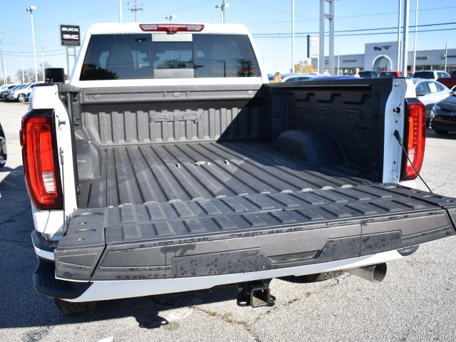 2020 GMC Sierra 2500 Crew Cab 4x4, Pickup #331395A - photo 11