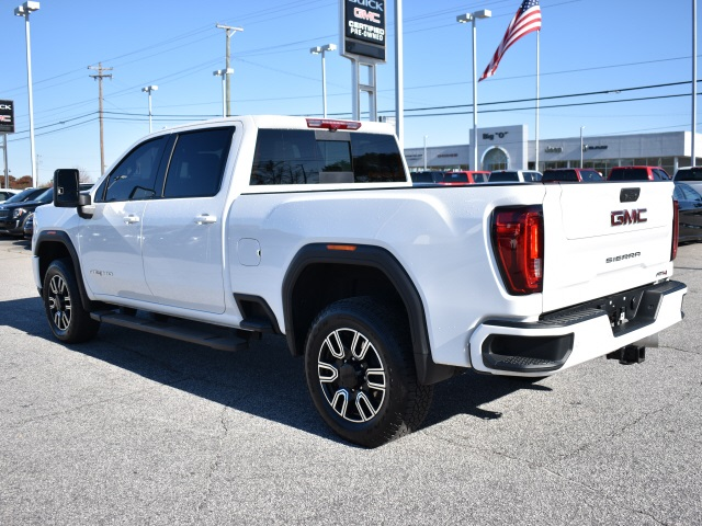 2020 GMC Sierra 2500 Crew Cab 4x4, Pickup #331395A - photo 27