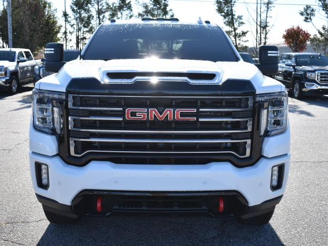 2020 GMC Sierra 2500 Crew Cab 4x4, Pickup #331395A - photo 30
