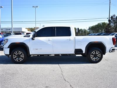 2020 GMC Sierra 2500 Crew Cab 4x4, Pickup #331395A - photo 28