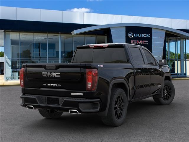 2020 GMC Sierra 1500 Crew Cab 4x4, Pickup #345147 - photo 2
