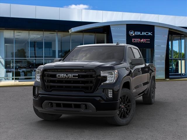 2020 GMC Sierra 1500 Crew Cab 4x4, Pickup #345147 - photo 6