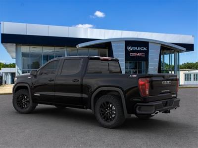 2020 GMC Sierra 1500 Crew Cab 4x4, Pickup #345147 - photo 4