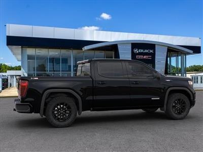 2020 GMC Sierra 1500 Crew Cab 4x4, Pickup #345147 - photo 5