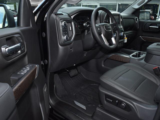 2021 GMC Sierra 1500 Crew Cab 4x4, Pickup #349203 - photo 5