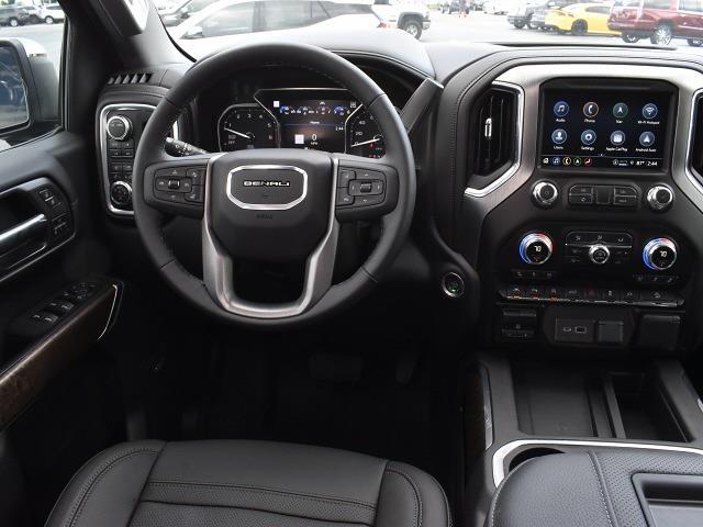2021 GMC Sierra 1500 Crew Cab 4x4, Pickup #349203 - photo 6