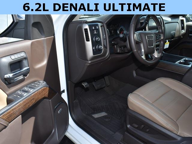 2018 GMC Sierra 1500 Crew Cab 4x4, Pickup #351211A - photo 5