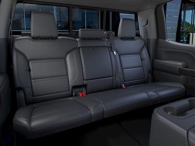 2021 GMC Sierra 1500 Crew Cab 4x4, Pickup #352425 - photo 14