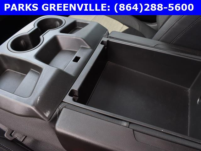 2020 Silverado 1500 Double Cab 4x2,  Pickup #355894XB - photo 23