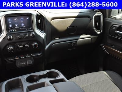 2020 Silverado 1500 Double Cab 4x2,  Pickup #355894XB - photo 7