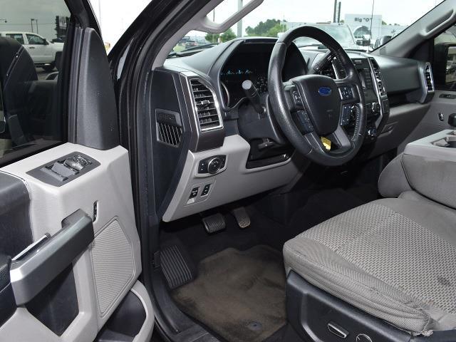 2015 Ford F-150 Super Cab 4x4, Pickup #356469B - photo 5