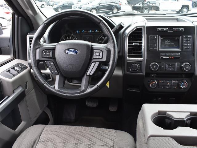 2015 Ford F-150 Super Cab 4x4, Pickup #356469B - photo 2