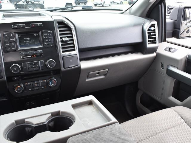 2015 Ford F-150 Super Cab 4x4, Pickup #356469B - photo 6