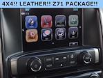 2017 Chevrolet Silverado 1500 Crew Cab 4x4, Pickup #361538B - photo 19