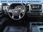 2017 Chevrolet Silverado 1500 Crew Cab 4x4, Pickup #361538B - photo 12