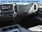 2017 Chevrolet Silverado 1500 Crew Cab 4x4, Pickup #361538B - photo 5