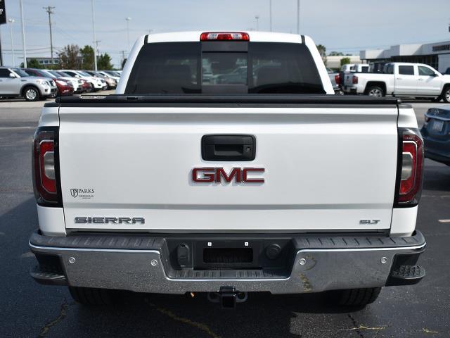 2018 GMC Sierra 1500 Crew Cab 4x4, Pickup #371220XA - photo 25