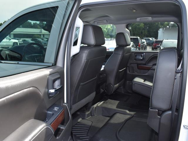 2018 GMC Sierra 1500 Crew Cab 4x4, Pickup #371220XA - photo 7