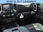2021 GMC Sierra 1500 Crew Cab 4x4, Pickup #376002A - photo 3