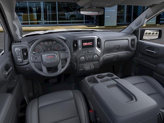 2021 GMC Sierra 1500 Regular Cab 4x4, Pickup #378370 - photo 12