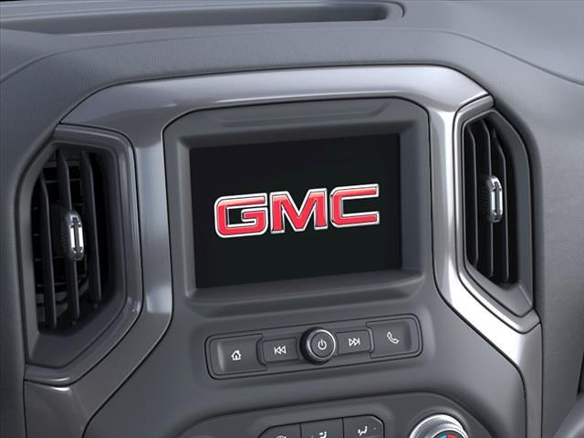 2021 GMC Sierra 1500 Regular Cab 4x4, Pickup #378370 - photo 17