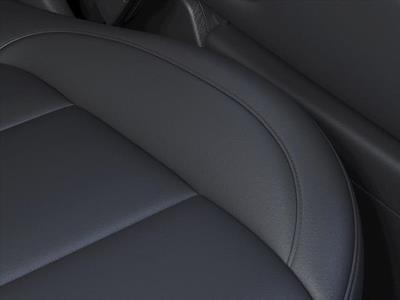 2021 GMC Sierra 1500 Regular Cab 4x4, Pickup #378370 - photo 18