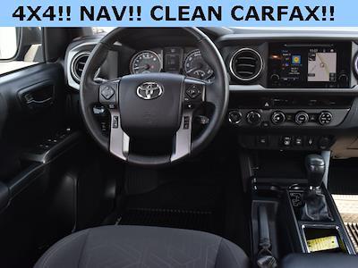 2018 Toyota Tacoma Double Cab 4x4, Pickup #379723B - photo 6
