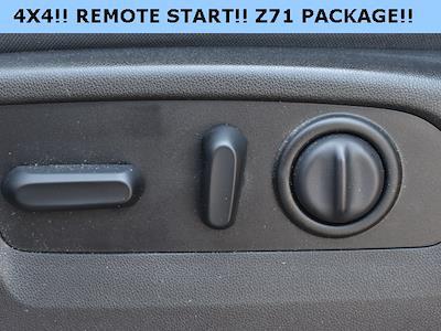 2019 Chevrolet Silverado 1500 Crew Cab 4x4, Pickup #392697A - photo 12