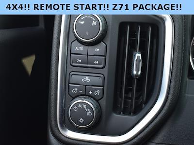 2019 Chevrolet Silverado 1500 Crew Cab 4x4, Pickup #392697A - photo 13