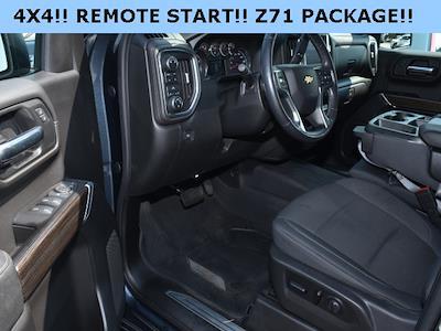2019 Chevrolet Silverado 1500 Crew Cab 4x4, Pickup #392697A - photo 5