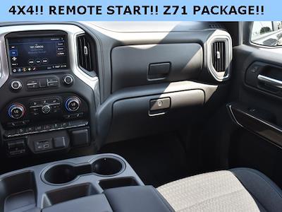 2019 Chevrolet Silverado 1500 Crew Cab 4x4, Pickup #392697A - photo 2