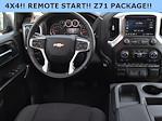 2019 Chevrolet Silverado 1500 Crew Cab 4x4, Pickup #392697A - photo 6