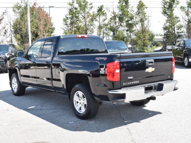 2017 Chevrolet Silverado 1500 Double Cab 4x4, Pickup #3G2054 - photo 27