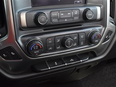 2017 Chevrolet Silverado 1500 Double Cab 4x4, Pickup #3G2054 - photo 22