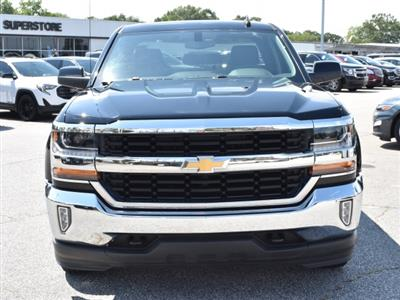 2017 Chevrolet Silverado 1500 Double Cab 4x4, Pickup #3G2054 - photo 30