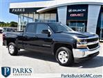 2017 Chevrolet Silverado 1500 Double Cab 4x4, Pickup #3G2054 - photo 1