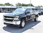 2017 Chevrolet Silverado 1500 Double Cab 4x4, Pickup #3G2054 - photo 29